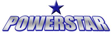 powerstar emblem